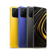 Xiaomi Poco M3 128GB 4GB Smartphone 6,53
