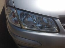 NISSAN ALMERA 2000 | DS FRONT HEAD LAMP