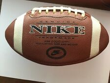 (New) Genuine Nike Nsb 2000 Football Official Game Ball,Regulation Size & Weight