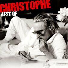 CD BEST OF CHRISTOPHE