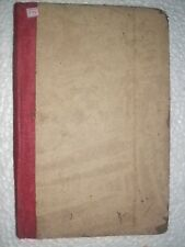 NETAJI SUBHASH CHANDRA INA AZAD HIND JITENDRA NATH GHOSH RARE BOOK INDIA 1946