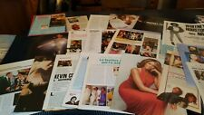 clippings Whitney Houston 6