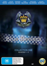Blue Heelers - Season 1 2 3 Collection DVD Inc Pilot Epsiode [New/Sealed]