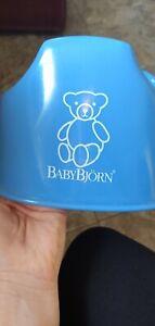 BabyBjorn  baby Bjorn TOILET TRAINER  potty chair - one piece