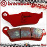 PLAQUETTES FREIN ARRIERE BREMBO SP ROUGE FRITTE 07BB28SP BMW R 850 RT ABS 2006