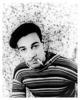 Movie Actor Cesar Romero 8x10 Silver Halide Publicity Photo
