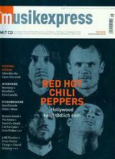 Musik Express 2006/05 (Red Hot Chili Pepers)