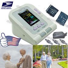Digital Blood Pressure Monitor,NIBP,Adult+Child+Pediatric+SW,Sphygmomanometer,US