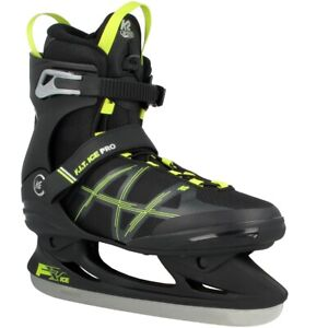 K2 F.I.T. Ice Pro M Schlittschuhe Eislaufen Eishockey Winter Schuhe 25E0302