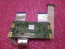 T-CON Board HV550QUB 47-6021062/HV550QUB-N80 201744-9    Philips55PUS6201/12