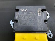 AUDI Q2 Airbag ECU Control Module 5Q0959655BD