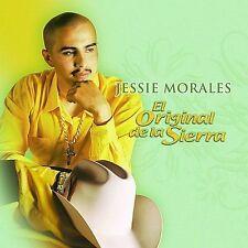 Morales, Jessie : Ranchero y Mucho Mas CD