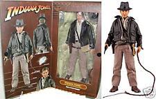 """RAH Indiana Jones Crystal Skull Ver. 12"""" figure Medicom"""
