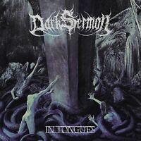Dark Sermon - In Tongues (2013)  CD  NEW/SEALED