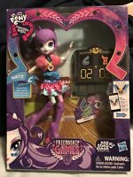My Little Pony Equestria Girls Friendship Games Rarity Sporty Style Doll MLP NEW