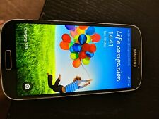 Samsung Galaxy S4 mini GT-I9505 16GB Black Mist (Unlocked) Smartphone Inc C
