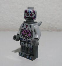 Kraang Gray Exo-suit body Barb 79121 TMNT Ninja Turtles LEGO Minifigure Figure