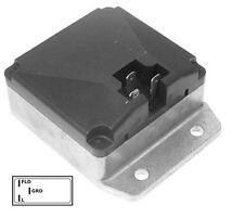 Externer Lichtmaschinen Regler 24V  Bosch 0192033001, 0192033002, 0192033004