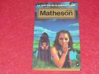 [BIBLIOTHEQUE H. & P.-J. OSWALD] MATHESON / COLLECTION LOSF SF EO 1981