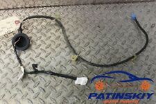 2015 NISSAN QUEST REAR TRUNK BACK LIFTGATE HATCH HARNESS WIRE WIRING CABLE 15