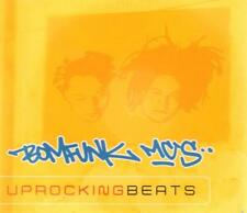 Bomfunk MC's(CD Single)Up Rocking Beats CD 1-New