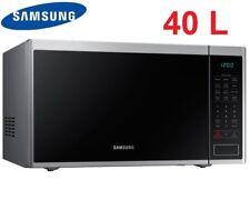 Samsung 40L Neo Microwave 1000W Stainless Steel MS40J5133BT Ceramic Enamel