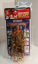 Figures Toy Company DC Comics World's Greatest Villains - The Scarecrow