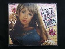 Tammin - It's A Beautiful Thing - CD Single - 5 Tracks
