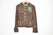 Giacca Jacket LAZZARI&CO, taglia 42, marrone, brown