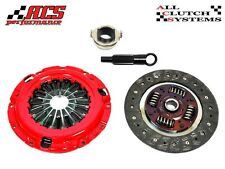 ACS STAGE 1 CLUTCH KIT 2003-2008 MAZDA 6 fits all model with V6 3.0L DOHC