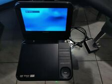 Phillips Portable DVD Player PD703/37 With Charging Cable Excellent Working
