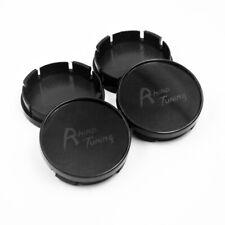 "4pcs 2.13"" 2 1/8"" Wheel Hub Center Caps Fits for BBS 0924257"
