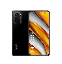 "POCO F3 Smartphone 6+128GB, 6,67"" 120Hz Snapdragon 870-Garanzia Ita-Global-Black"