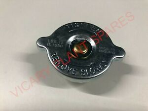 JCB PARTS RADIATOR CAP (160/01980) 3CX, 4CX, TELETRUK, MINI DIGGER