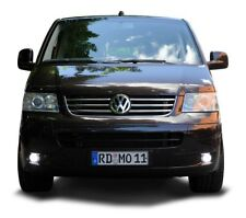 LED Tagesfahrleuchten VW T5 (03-09) Multivan Bus Transporter Tagfahrlicht Licht