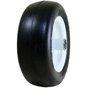 """Front Wheel For 42"""" 48"""" Zero Turn Mower Gravely Husqvarna Craftsman John Deere"""