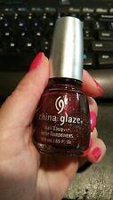 China Glaze Crystal Ball Nail Polish Lacquer