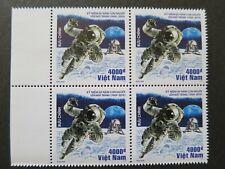 Vietnam 2019 - 50th Anniv. of the First Moon Landing / Bloc 4 – VF, MNH.