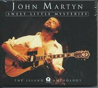 John Martyn - Sweet Little Mysteries - Island Anthology (2CD 1994) NEW/SEALED