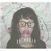 Menace Beach - Ratworld (2015)  CD  NEW/SEALED  SPEEDYPOST