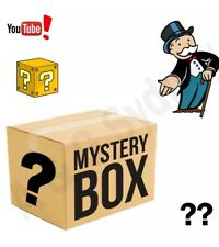 $250 RRP Mystery Box Set of Assorted Electronics Lucky Dip + Random Products