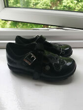 Clarks Zapatos Bebé Niña Talla 5.5E Reino Unido