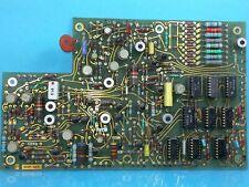 TEKTRONIX 576 CURVE TRACER STEP GENERATOR CIRCUIT BOARD 670-1020-00 ASSY