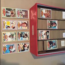 Complete Your 1980 TOPPS FOOTBALL SET EXMT/NRMT/MINT Pick 30 Point LOT
