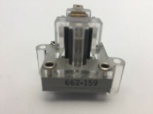 MicroTechnologies MPL 662-159 600 Series low pressure snap action switch