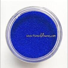 JOJOBA BEADS BLUE, 20/40 Exfoliant, Biodegradable, Eco Friendly, USA Made, 1oz