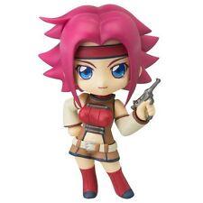 chibi-arts Code Geass Lelouch of the Rebellion Kallen Figure Bandai Japan