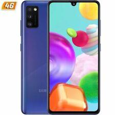 SAMSUNG GALAXY A41 64GB+4GB RAM TELÉFONO MÓVIL LIBRE SMARTPHONE AZUL 4G A415F