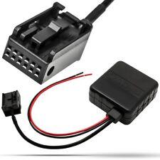 Bluetooth Adaptateur AUX In Câble + Filtre amplificateur Opel Agila Antara MERIVA vectra
