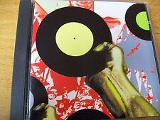 L'ITALIA DEL ROCK  SOUND DELLE PIAZZE CD AREA NCCP STORMY SIX GUCCINI JANNACCI